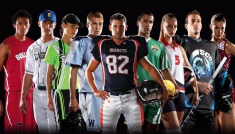 Local Pro Sports - Team Apparel & Equipment - Team Uniforms